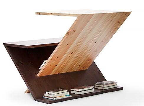 Lebanese furniture design in Swedish pine a winner in Dubai
