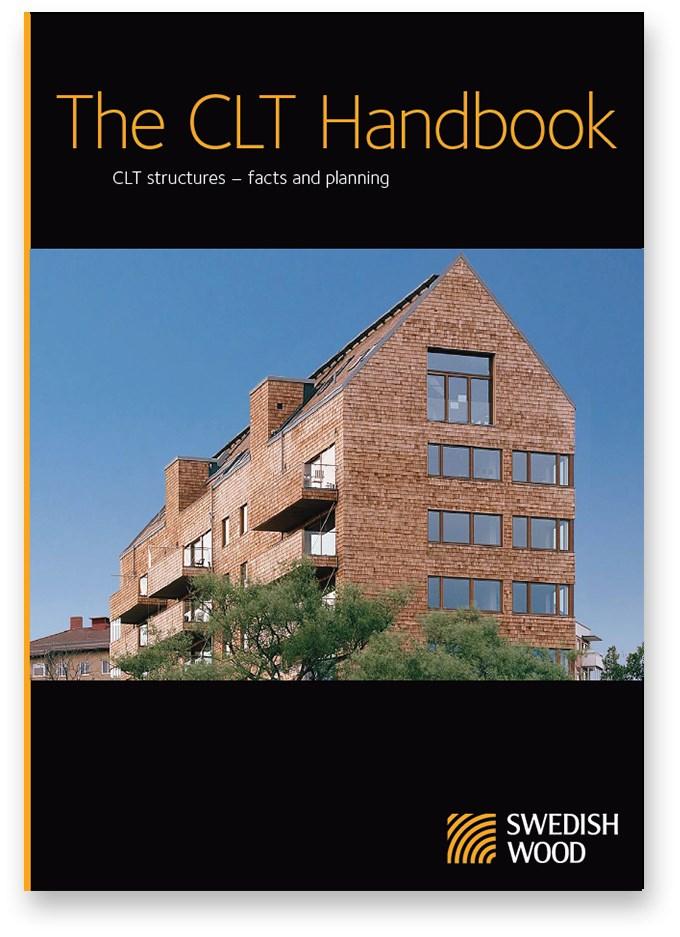 The Clt Handbook Swedish Wood