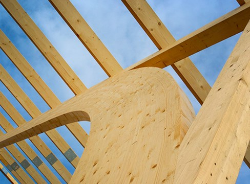 About glulam