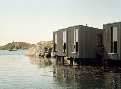Studios at the Nordic Watercolour Museum