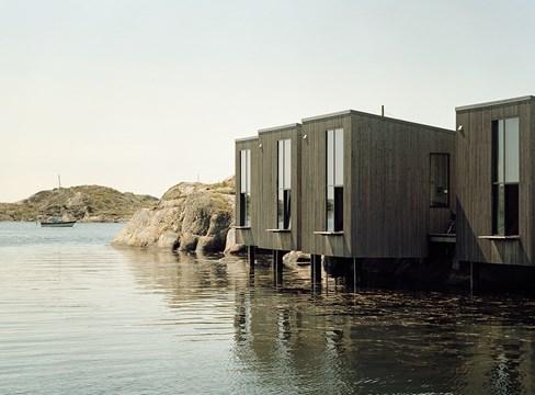 Studios at the Nordic Watercolour Museum