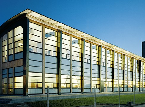 R&D Värö Mill