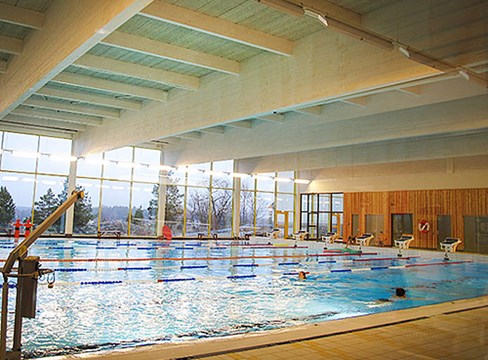 Norrtälje swimming pool