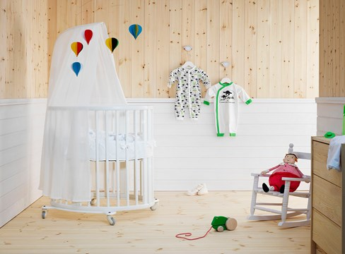 Children´s room