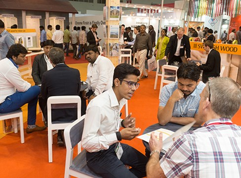 Delhi Wood fair