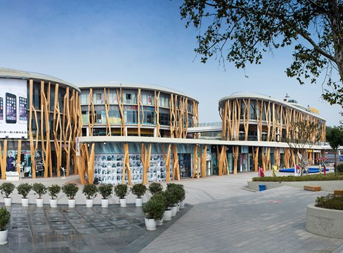 New fire norm in China paves the way for more wood construction