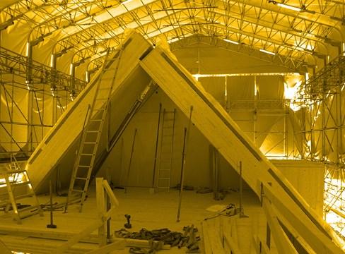 Silent Timber Build Seminar 28-29 April 2015 in Stockholm