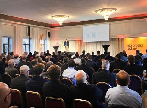 Karlstad Market Conference 2019