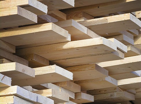 The European timber industry is starting its digitization initiative