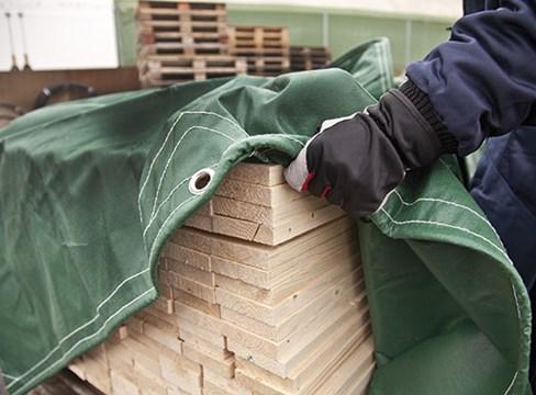 Swedish sawmill companies