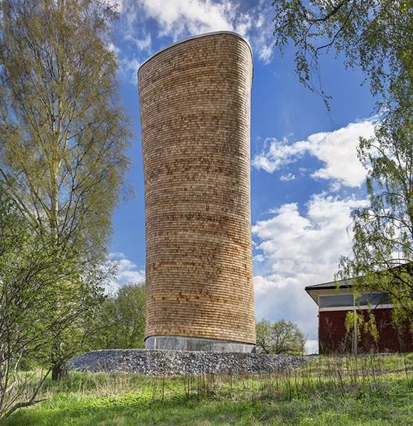 Stockholm's new landmarks