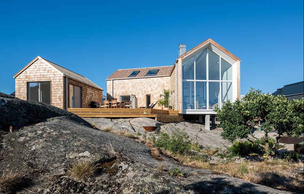 Shingle-façade-in-optimum-location