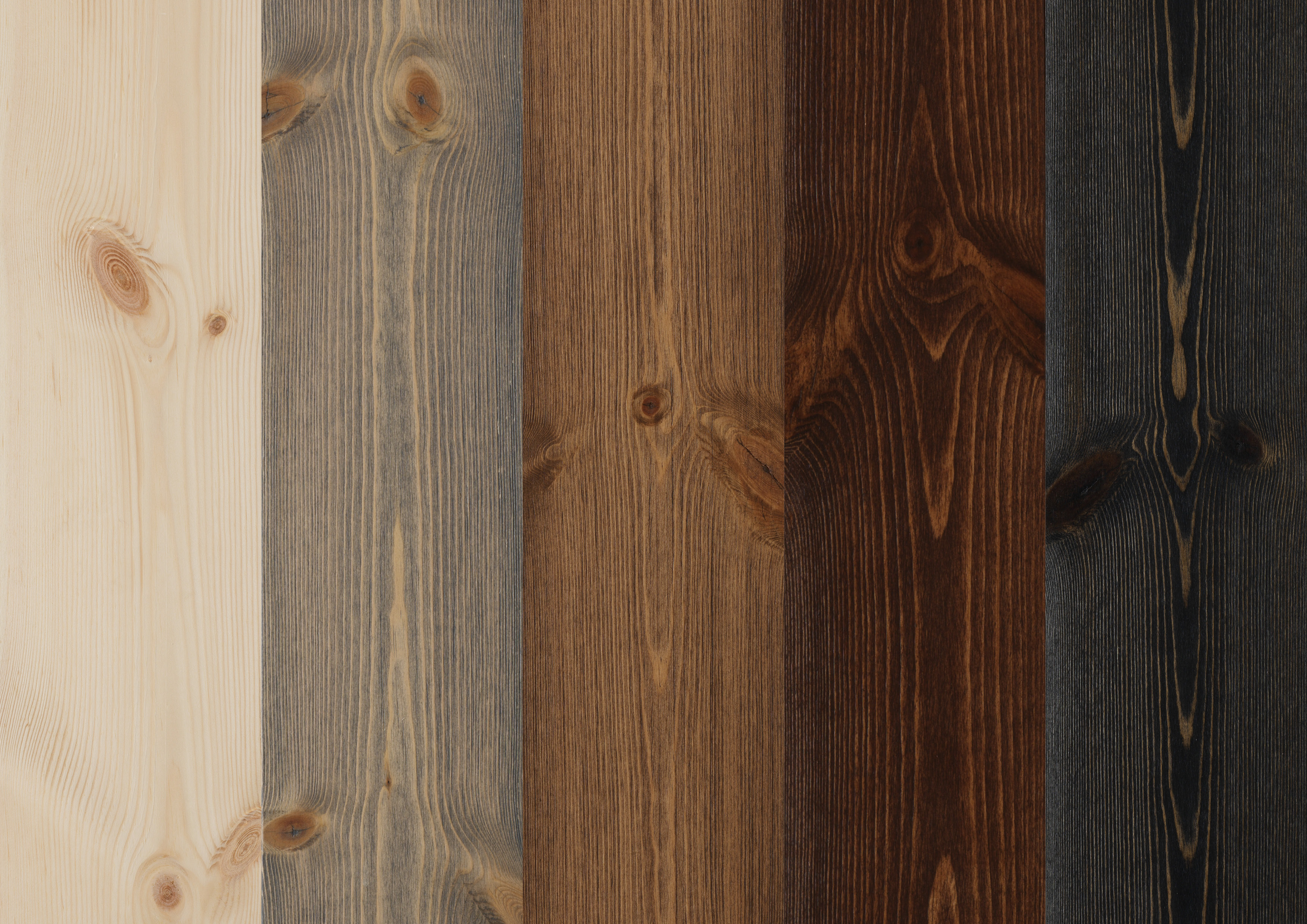 Swedish Pine Material Of The Future In The Trend